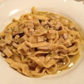 Restaurant Week épisode 2#Percento