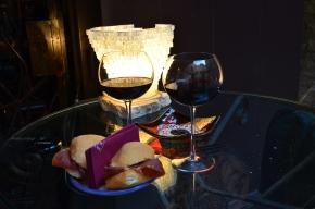 Osteria Ai Rusteghi #Venise, Vino etPanino