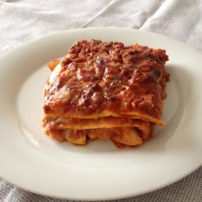 Dans ma cuisine #Le lasagne diSarah